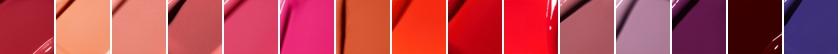 Slick Flick - earthy red