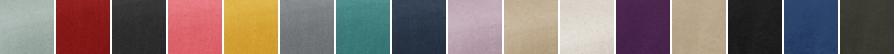Swedish Blue Linen