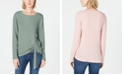 INC International Concepts I.N.C. Ruched Top, Created for Macy's