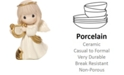 Precious Moments Make Sweet Melody Figurine