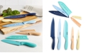 Cuisinart Advantage 10-Pc. Ceramic Cutlery Set, Created for Macy's
