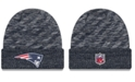 New Era New England Patriots Touch Down Knit Hat