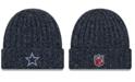 New Era Women's Dallas Cowboys On Field Knit