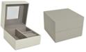Macy's Square Jewelry Box