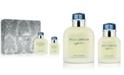 Dolce & Gabbana DOLCE&GABBANA Men's 2-Pc. Light Blue Pour Homme Gift Set