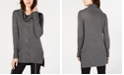 INC International Concepts INC Cable Tunic, Created for Macy's