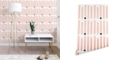 Deny Designs Caroline Okun Chatham Stripes 2'x8' Wallpaper