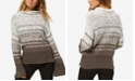 O'Neill Juniors' Lodge Cotton Flare-Sleeve Sweater