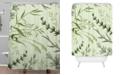 Deny Designs Iveta Abolina Margaux IV Shower Curtain