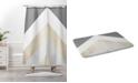 Deny Designs Iveta Abolina Summertime Breeze Bath Mat