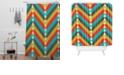 Deny Designs Holli Zollinger Gypsy Shower Curtain
