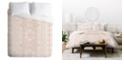 Deny Designs Holli Zollinger Marrakeshi Queen Duvet Set