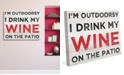 """Creative Gallery I'M Outdoorsy, 