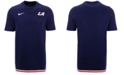 Nike Men's Los Angeles Clippers City Edition Shooting T-Shirt