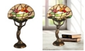 Dale Tiffany Water Lily Accent Lamp