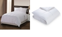 Epoch Hometex inc Cottonlux Soft and Warm Count Cotton Cover All natural Breathable Hypoallergenic Cotton Comforter