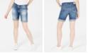 AG Jeans AG Nikki Bermuda Denim Shorts