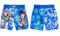 Dreamwave Toddler Boys Toy Story Graphic Swim Trunks