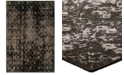 Oriental Weavers CLOSEOUT! Rugs, Revamp REV7216E Grey