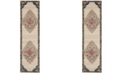 "Safavieh Monaco Multi 2'2"" x 8' Runner Area Rug"