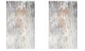Safavieh Monray Slate and Ivory 3' x 5' Area Rug
