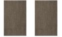 Safavieh Palm Beach Silver 5' x 8' Sisal Weave Area Rug