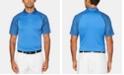 PGA TOUR Men's Big & Tall Colorblocked Golf Polo