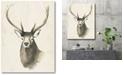 "Courtside Market Big Buck II Gallery-Wrapped Canvas Wall Art - 18"" x 24"""