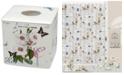 Creative Bath Botanical Diary Boutique Tissue Holder