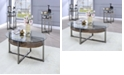 Acme Furniture Janette Coffee Table