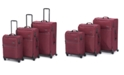 Calvin Klein Parker Softside Upright Luggage Collection