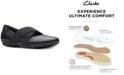Clarks Collection Women's Gracelin Shea Flats