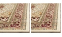 Safavieh Lyndhurst Ivory and Red 10' x 14' Area Rug