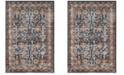 Safavieh Bijar Royal and Ivory 4' x 6' Area Rug