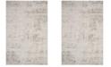 Safavieh Princeton Beige and Gray 4' x 6' Area Rug