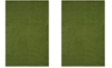 "Safavieh Vista Green 6'7"" x 9' Area Rug"