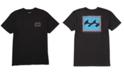 Billabong Big Boys Nairobi Graphic T-Shirt