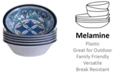 Certified International Talavera 6-Pc. Melamine All Purpose Bowl