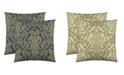 Colorfly Zaya Decorative Pillow Pair