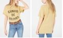 True Vintage Cotton Cinco Graphic T-Shirt