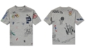 Polo Ralph Lauren Big Boys Graphic Cotton T-Shirt