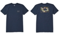 Billabong Big Boys Logo Graphic Cotton T-Shirt