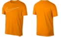 Nike Men's Superset Breathe Training Shirt