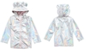 Disney Toddler Girls Minnie Mouse Hooded Jacket, Created for Macy's