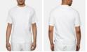 Sean John Men's Pieced Drawstring T-Shirt