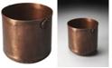 Butler Specialty Butler Erie Copper Planter