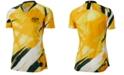 Nike Women's Australia National Team Women's World Cup Home Stadium Jersey