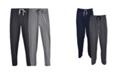 Hanes Platinum Hanes Men's Knit Sleep Pant, 2 Pack