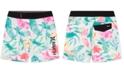 Hurley Big Boys Printed Swim Trunks