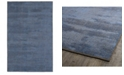 Kaleen Luminary LUM01-17 Blue 3' x 5' Area Rug